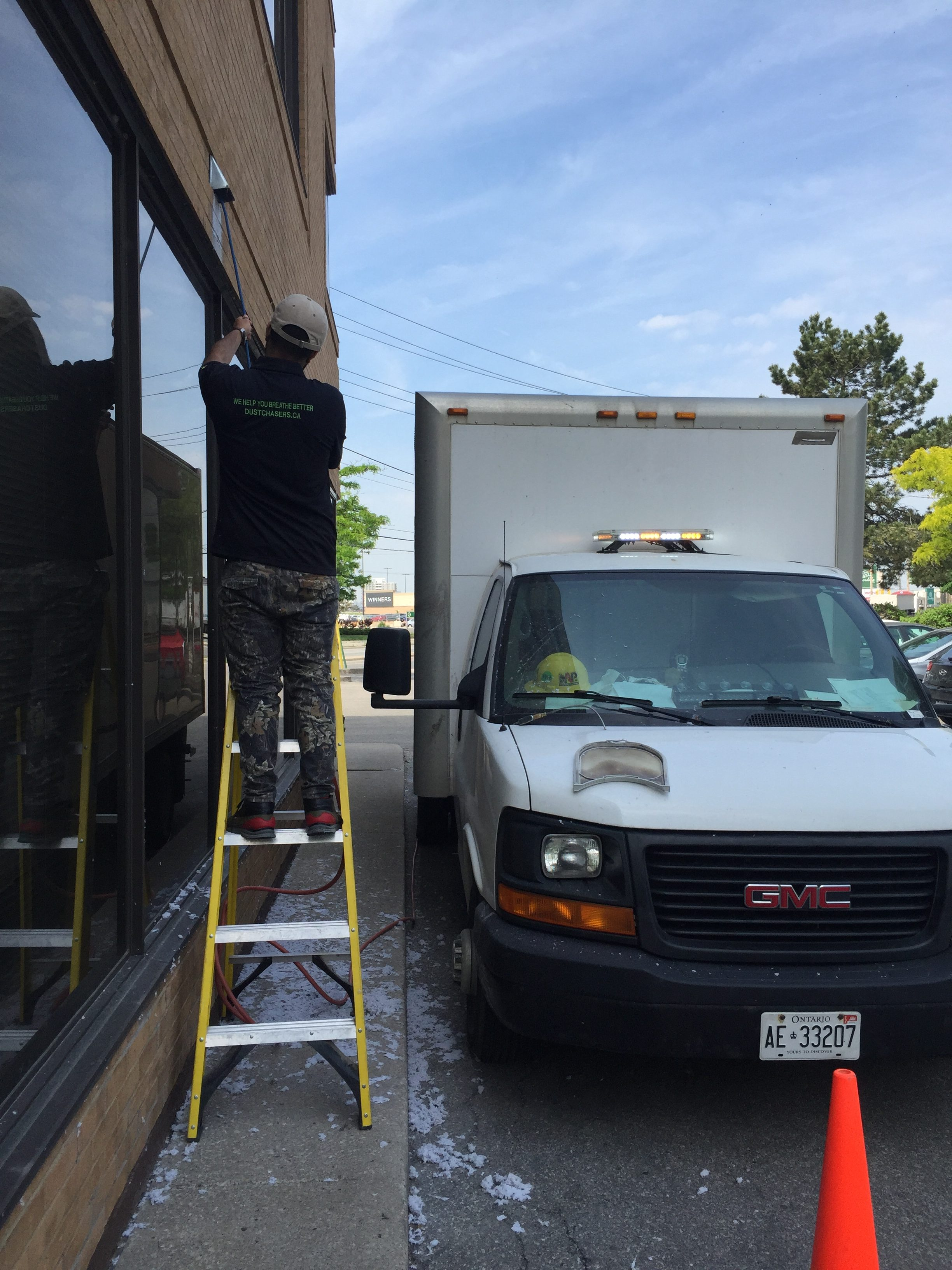 Commercial-Dryer-Vent-Cleaning